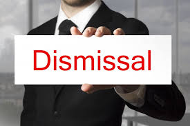 unfairly dismissed